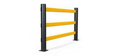 Barreras de protección industrial